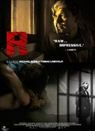 R - Movie Poster (xs thumbnail)