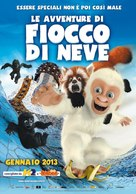 Floquet de Neu - Italian Movie Poster (xs thumbnail)
