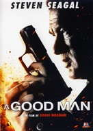 A Good Man - French DVD cover (xs thumbnail)