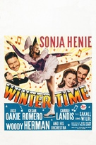 Wintertime - Movie Poster (xs thumbnail)