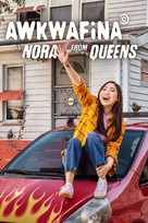 """""""Awkwafina Is Nora from Queens"""" - Video on demand movie cover (xs thumbnail)"""