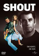 Shout - DVD cover (xs thumbnail)