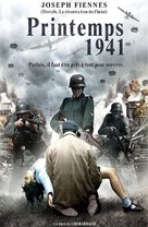 Spring 1941 - French DVD cover (xs thumbnail)