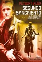 Split Second - Italian Movie Cover (xs thumbnail)