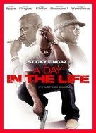 A Day in the Life - DVD cover (xs thumbnail)