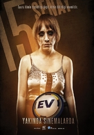 Ev - Turkish Movie Poster (xs thumbnail)