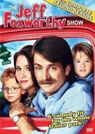 """The Jeff Foxworthy Show"" - DVD cover (xs thumbnail)"