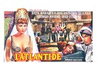 L'Atlantide - Belgian Movie Poster (xs thumbnail)