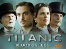 """""""Titanic: Blood and Steel"""" - Movie Poster (xs thumbnail)"""