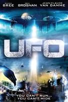 U.F.O. - DVD movie cover (xs thumbnail)