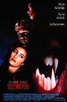 Sleepwalkers - Movie Poster (xs thumbnail)