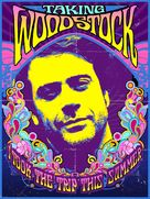 Taking Woodstock - Movie Poster (xs thumbnail)