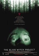 The Blair Witch Project - Movie Poster (xs thumbnail)