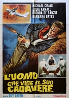 House of Secrets - Italian Movie Poster (xs thumbnail)