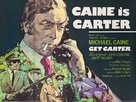 Get Carter - British Movie Poster (xs thumbnail)