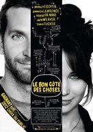 Silver Linings Playbook - Canadian Movie Poster (xs thumbnail)