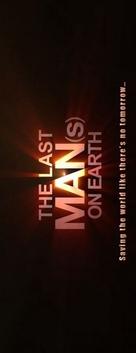 The Last Man(s) on Earth - Logo (xs thumbnail)