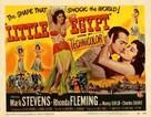Little Egypt - Movie Poster (xs thumbnail)