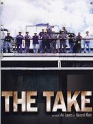 The Take - French poster (xs thumbnail)