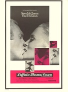 The Thomas Crown Affair - French Movie Poster (xs thumbnail)