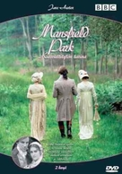 """Mansfield Park"" - Finnish Movie Cover (xs thumbnail)"