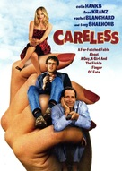 Careless - DVD cover (xs thumbnail)