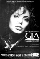 Gia - Movie Poster (xs thumbnail)