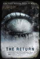 The Return - Movie Poster (xs thumbnail)