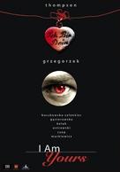 Jestem twój - Movie Poster (xs thumbnail)