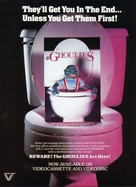 Ghoulies - Movie Poster (xs thumbnail)