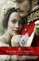 The Young Victoria - Movie Poster (xs thumbnail)