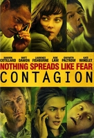 Contagion - DVD cover (xs thumbnail)