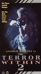 The Terror Within II - Movie Cover (xs thumbnail)