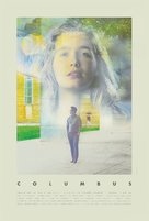 Columbus - Movie Poster (xs thumbnail)