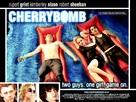 Cherrybomb - British Movie Poster (xs thumbnail)