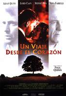 This Is My Father - Spanish Movie Poster (xs thumbnail)