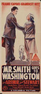 Mr. Smith Goes to Washington - Australian Movie Poster (xs thumbnail)