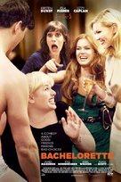 Bachelorette - Movie Poster (xs thumbnail)