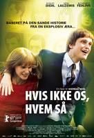 Wer wenn nicht wir - Danish Movie Poster (xs thumbnail)