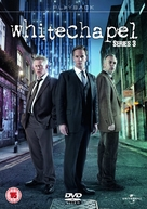 """Whitechapel"" - British DVD cover (xs thumbnail)"