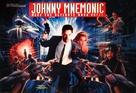 Johnny Mnemonic - poster (xs thumbnail)