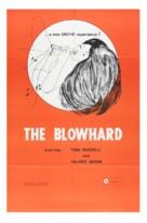 The Blowhard - Movie Poster (xs thumbnail)
