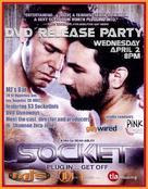 Socket - Movie Poster (xs thumbnail)
