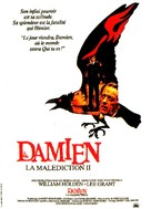 Damien: Omen II - French Movie Poster (xs thumbnail)