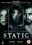 Static - British DVD cover (xs thumbnail)