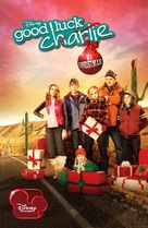 Good Luck Charlie, It's Christmas! - Movie Poster (xs thumbnail)