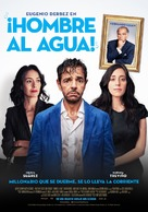 Overboard - Mexican Movie Poster (xs thumbnail)