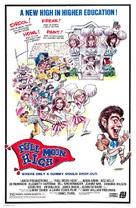 Full Moon High - Movie Poster (xs thumbnail)