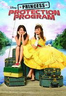 Princess Protection Program - DVD cover (xs thumbnail)