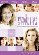The Private Lives of Pippa Lee - Australian DVD cover (xs thumbnail)